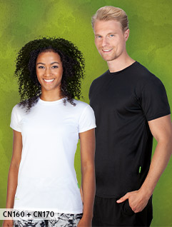 Koszulki sportowe basic