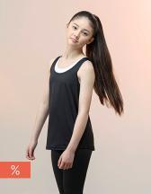 Kids` Fashion Workout Vest